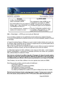 NEWS-AIDER-Novembre-2018-1